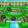 giocare a Flower Garden Coloring