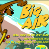 giocare a Scooby Doo Big Air